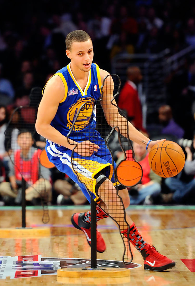 nike stephen curry