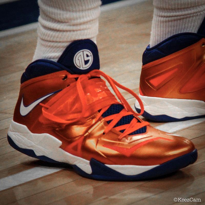 12 Amare Soldier 7 Orange 2
