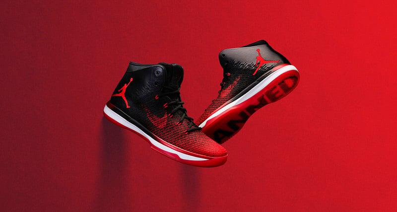 Air Jordan XXX1 Banned