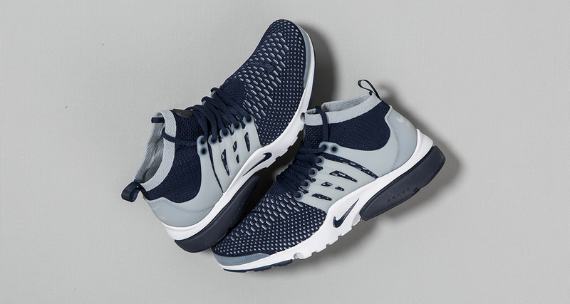 Nike Air Presto Ultra Flyknit Navy