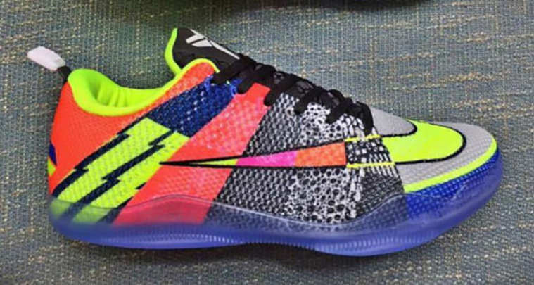 "Nike Kobe 11 Elite ""Black Space  Sneaker News"