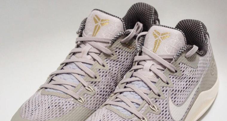Nike Kobe 11 Quai 54 Friends and Family