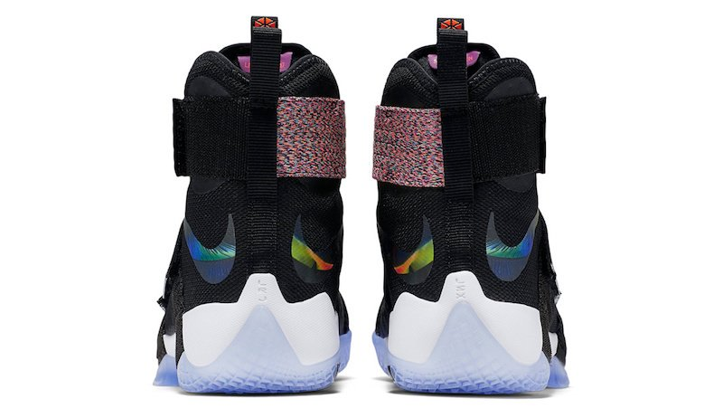 Nike LeBron Soldier 10 EP Unlimited