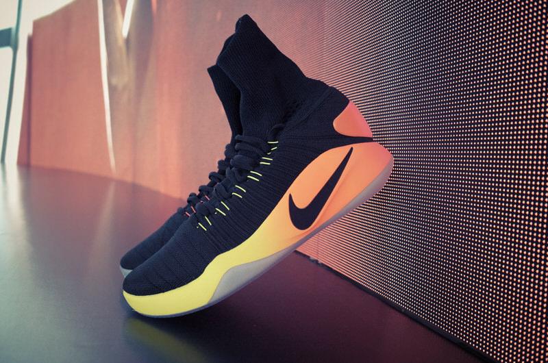 """Nike Hyperdunk 2016 Elite """"Unlimited"""""""