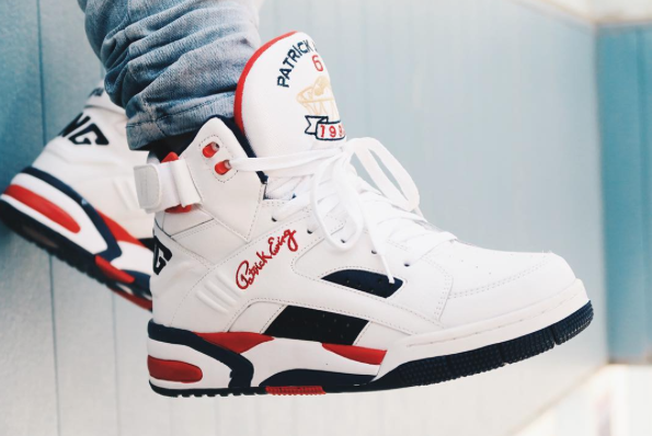 Ewing Eclipse Olympic