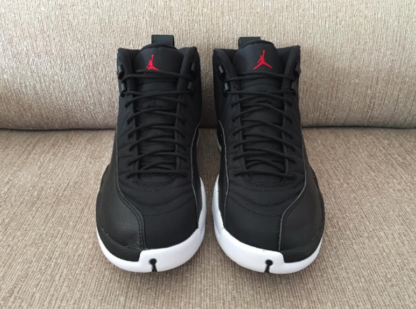 Air Jordan 12 Neoprene