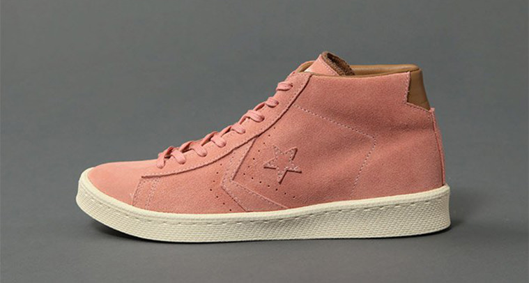 United Arrows & Sons x Converse Pro Leather