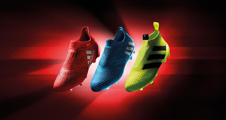 adidas Soccer Speed of Light Pack