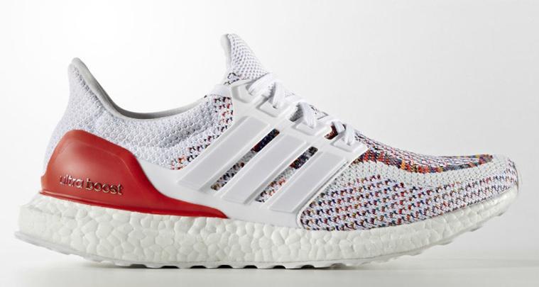 adidas Ultra Boost Multicolor