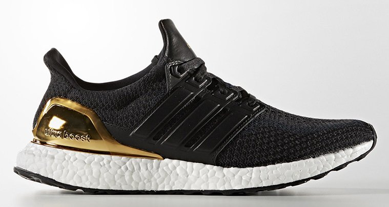 Ultra Boost Medal Pack