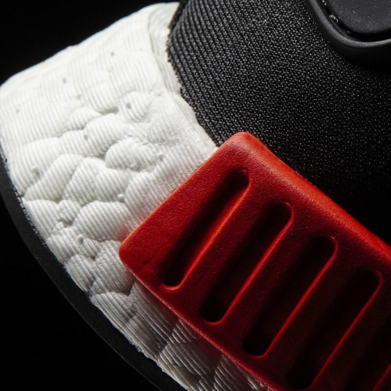 adidas NMD Black/Red