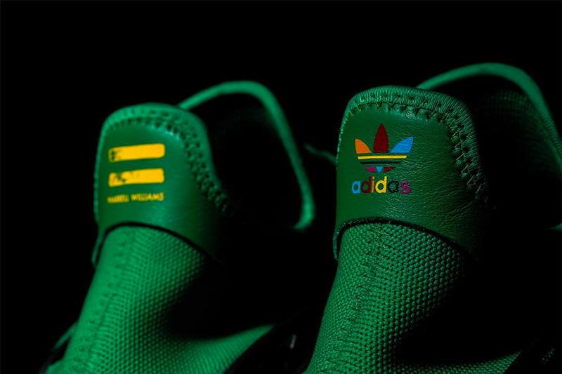 Pharrell x adidas NMD Hu