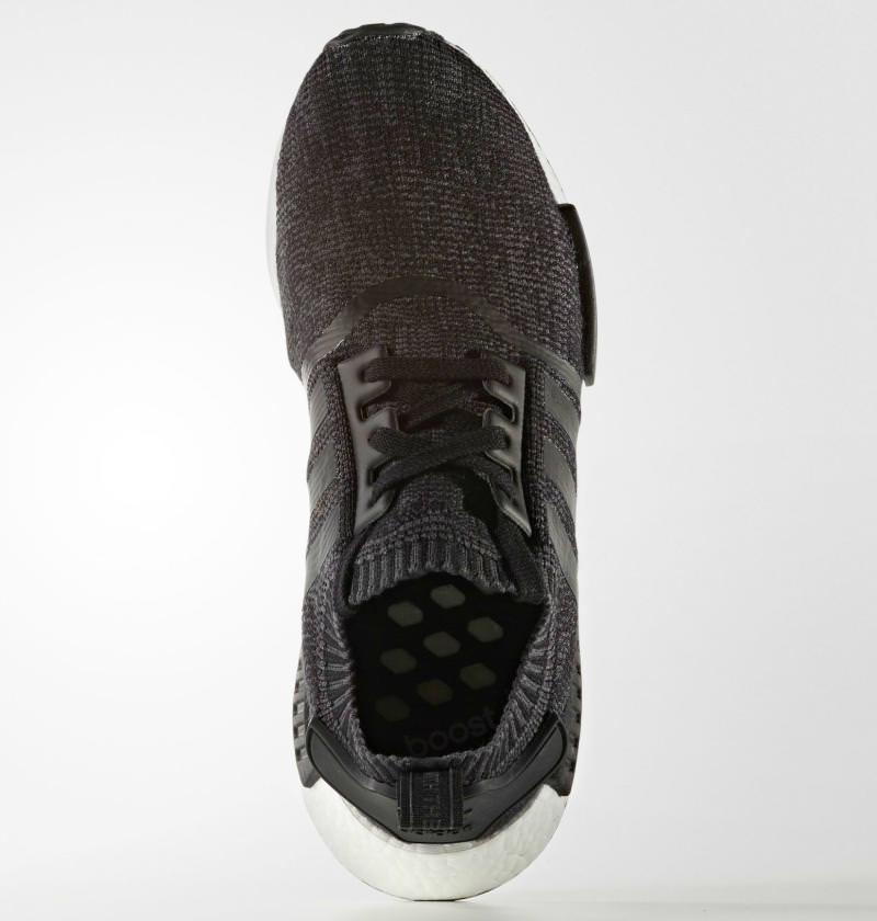 adidas NMD Wool Winter