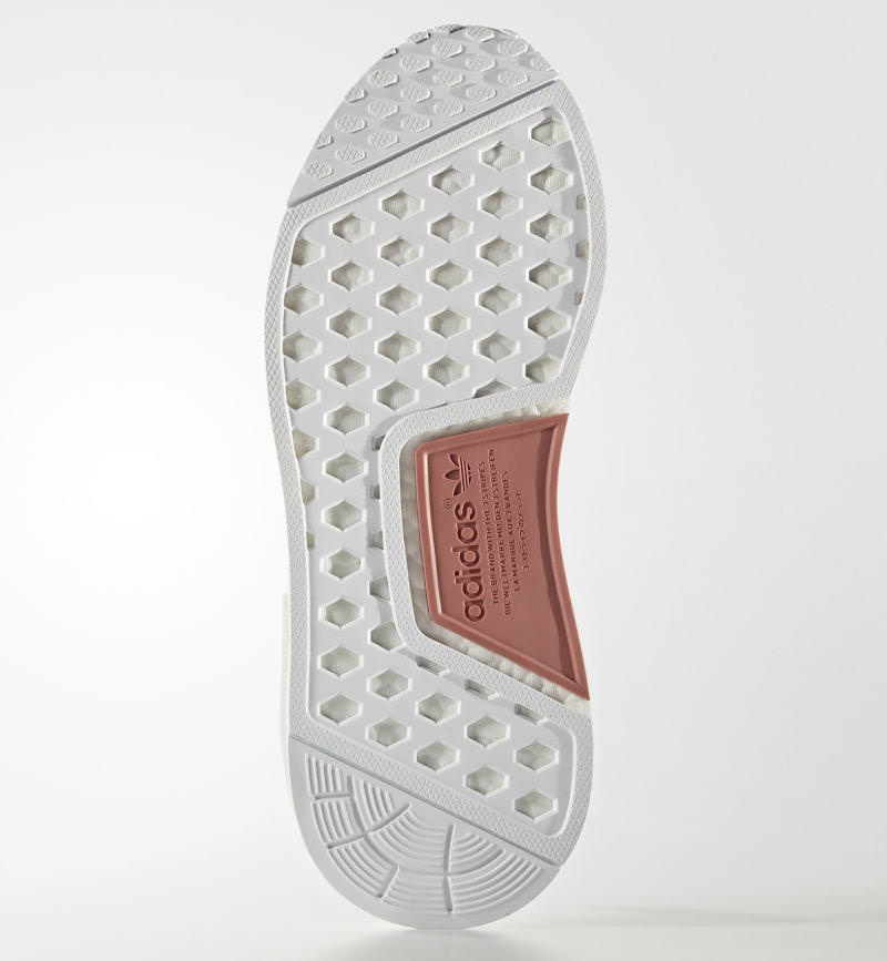 adidas NMD XR1 Primeknit Solid Grey