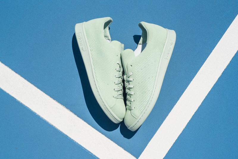 """adidas Stan Smith Primeknit """"Vapor Green"""""""