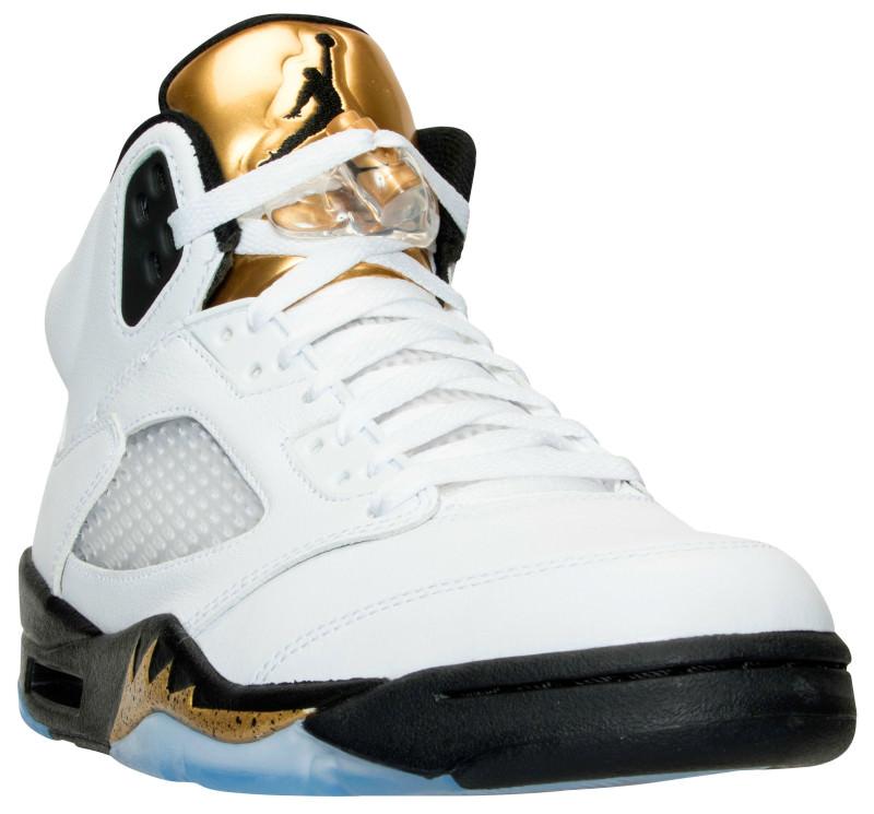 Air Jordan 5 Olympic