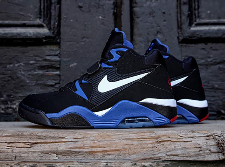 Nike Air Force 180 Sport Royal