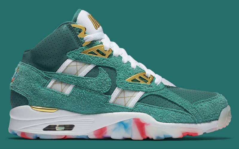 Nike Air Trainer SC High Atlanta