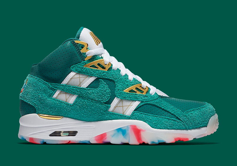 Nike Air Trainer SC High Atlanta Olympics