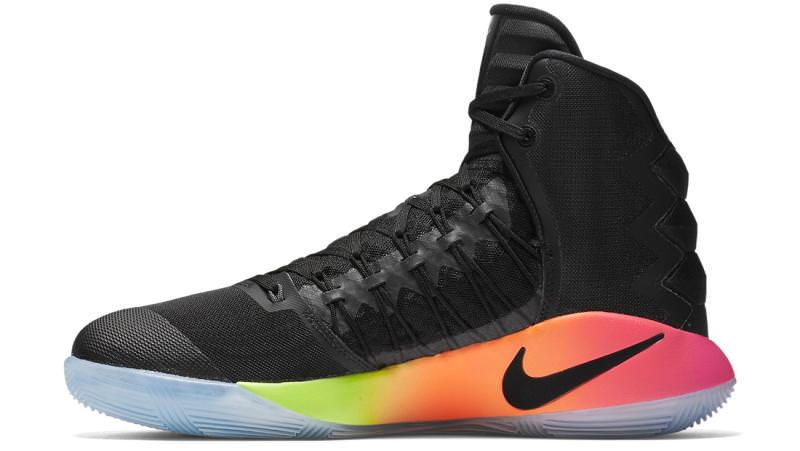 Nike Hyperdunk 2016 Unlimited