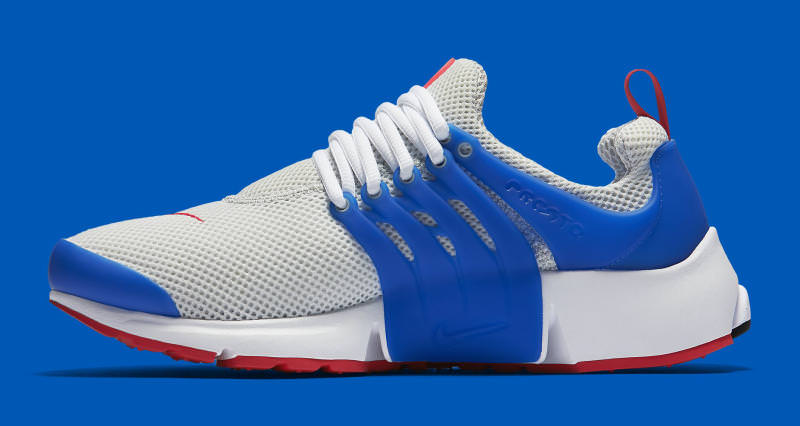 Nike Air Presto Releasing in Patriotic