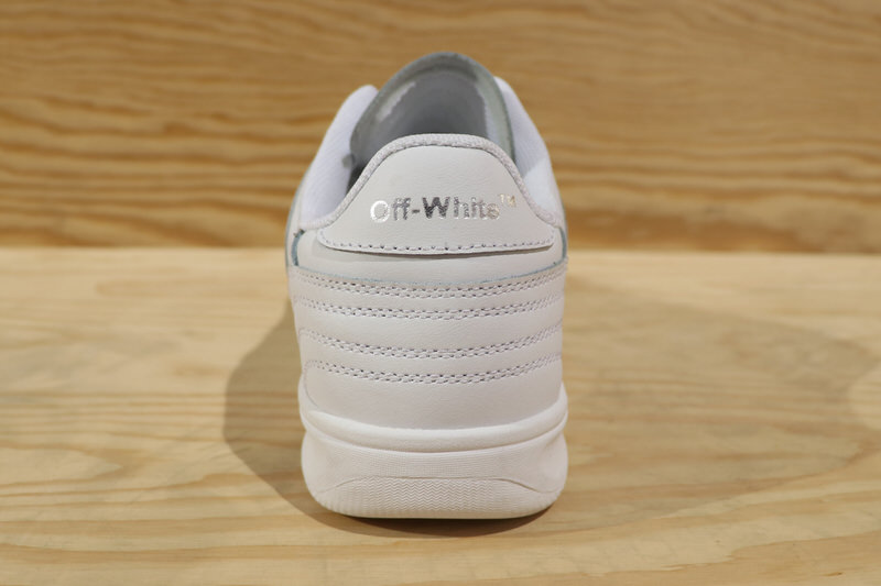 Off-White x Umbro Coach Preview