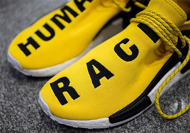 adidas NMD Human Race