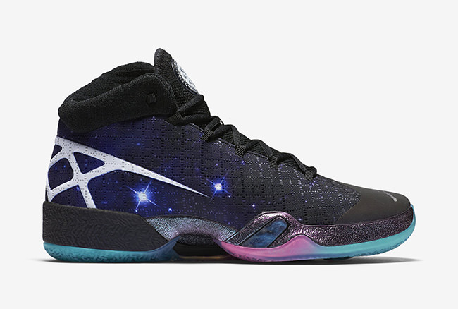Air Jordan XXX Cosmos