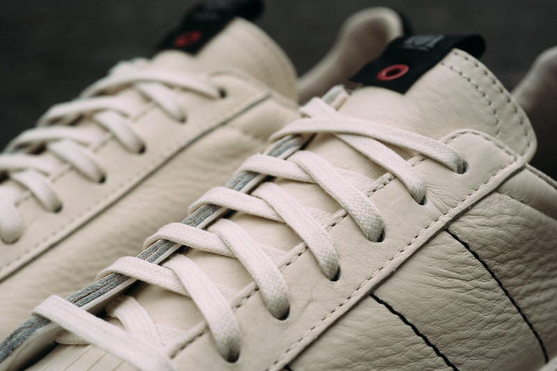 Kasina x adidas Superstar 80s