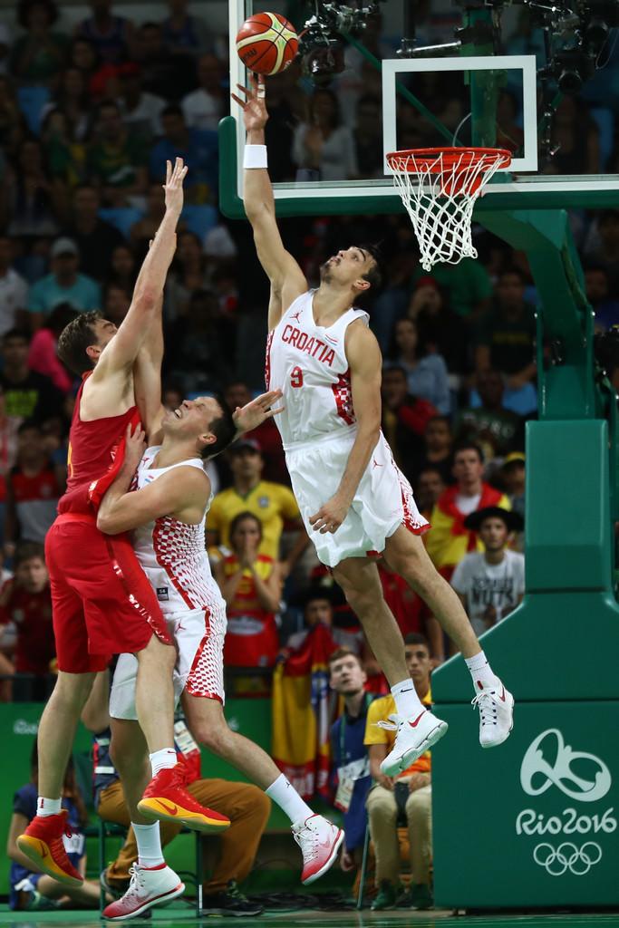 Dari Pau+Gasol+Basketball+Olympics+Day+2+ooh6KZkrl6Ox