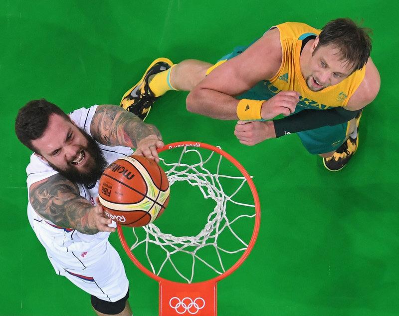 David Andersen Basketball+Olympics+Day+3+yh-Rwfw6UtJx
