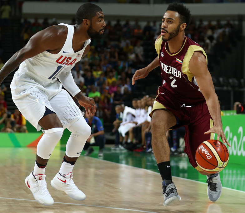Dwight Lewis Ky Basketball+Olympics+Day+3+Jr6TARUjuxIx