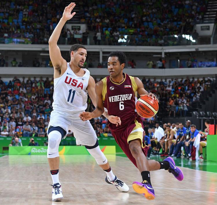 John Cox Basketball+Olympics+Day+3+3hpao6SS8Wxx