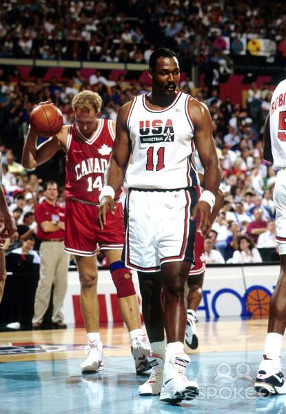 Karl 92 Olympics Dream Team