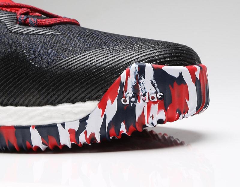 Kyle Lowry USAB Olympics adidas Crazylight Boost 2016 10
