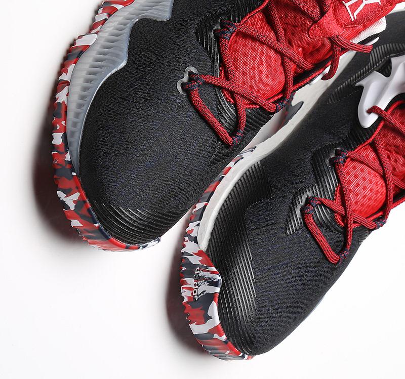 Kyle Lowry USAB Olympics adidas Crazylight Boost 2016 2