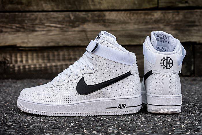af1 high white