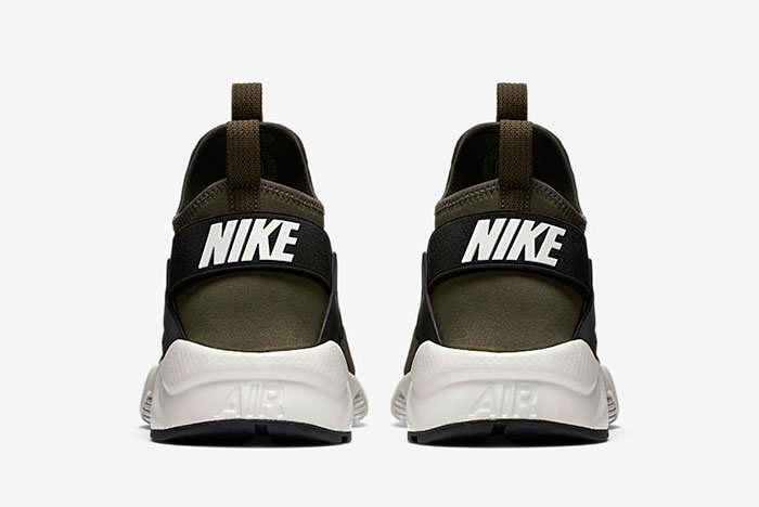 Nike Air Huarache Ultra Cargo Khaki