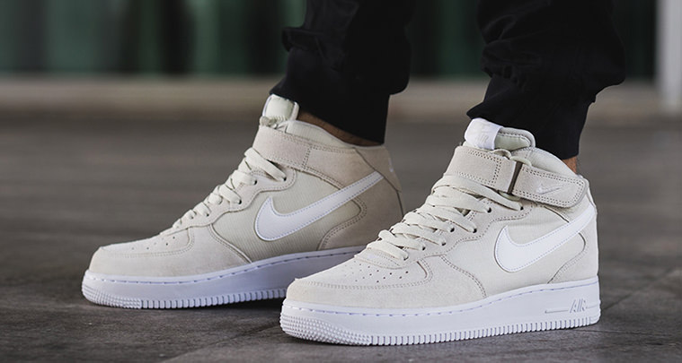 nike air force 1 mid colorways