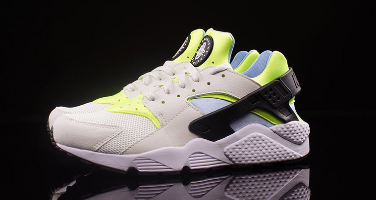 Huarache release dates in Auckland