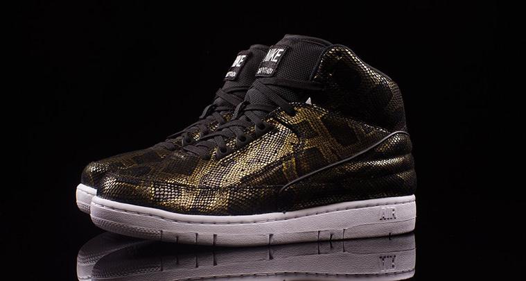 Nike Air Python Copper Snake