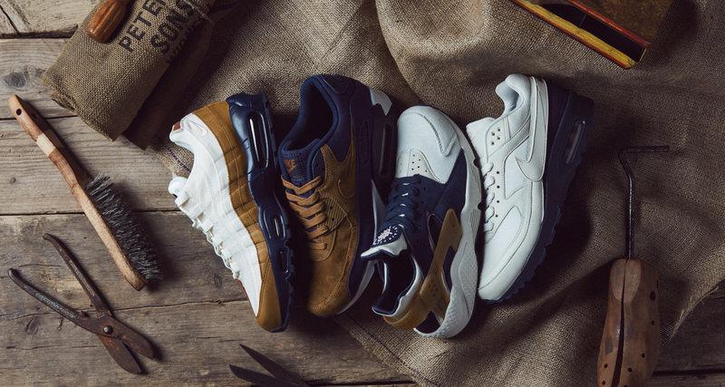 Nike Ale Brown Pack