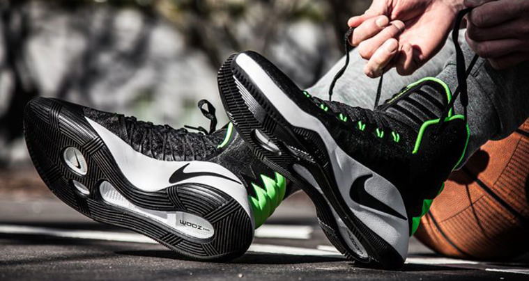 low priced 69648 7e620 ... clearance 2 black gorge green men s basketball shoes 78803 hyperdunk  black nike hyperdunk 2016 black