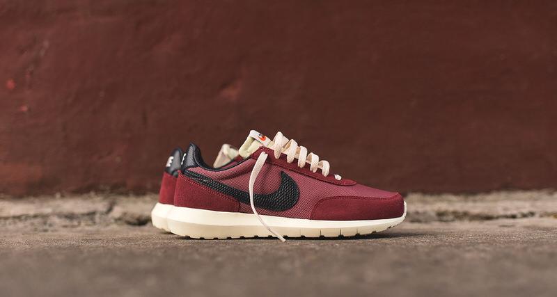 Nike Roshe Pink Smoke