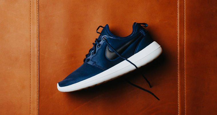 Nike Roshe Two Flyknit 365 Women's Shoe. Nike SI