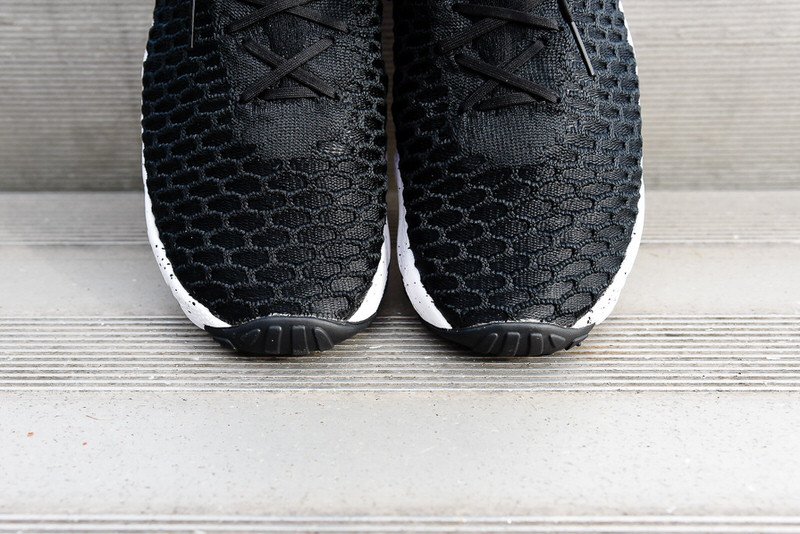"""Nike Air Footscape Magista Flyknit """"Black"""""""