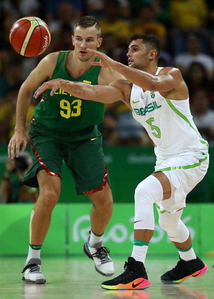 Raulzinho Neto Basketball+Olympics+Day+2+Tj9FAyHo9hcx