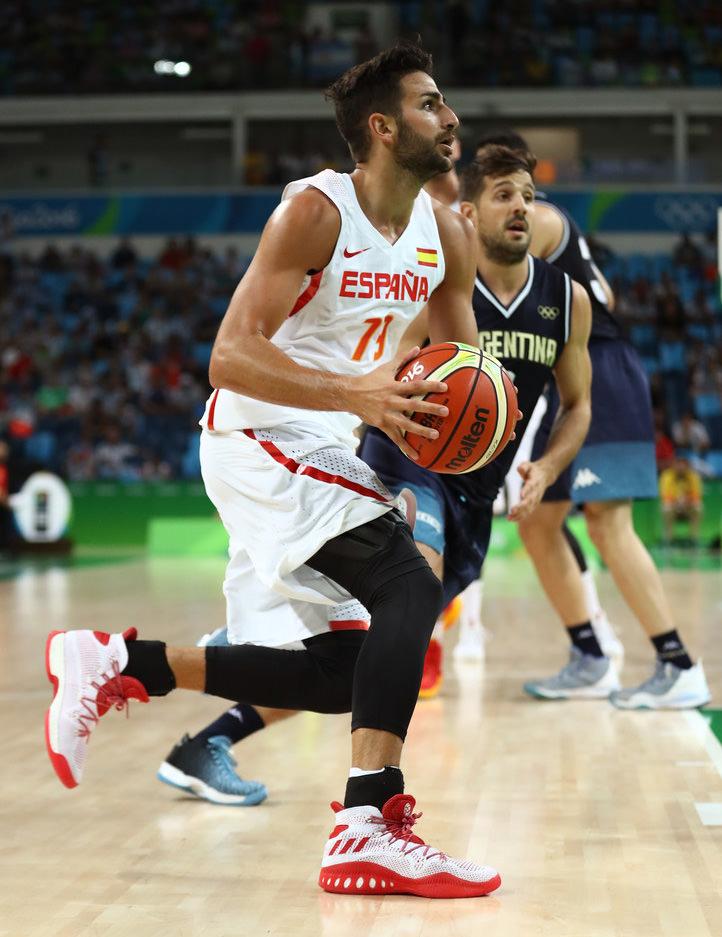 Ricky Basketball+Olympics+Day+10+RzfYxUvkd8Px