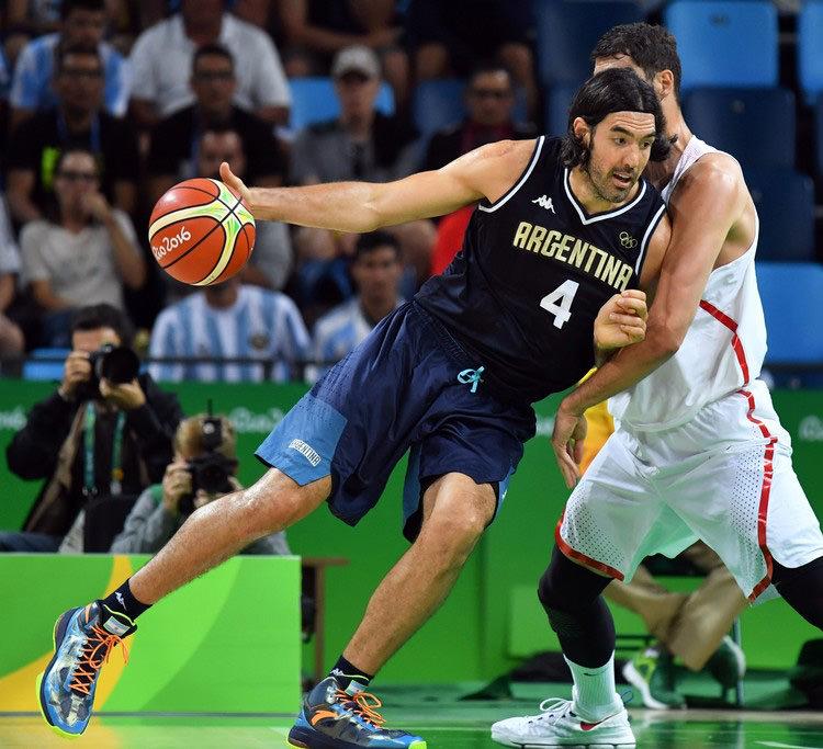 Scola Basketball+Olympics+Day+10+TWCL7iVmJHkx