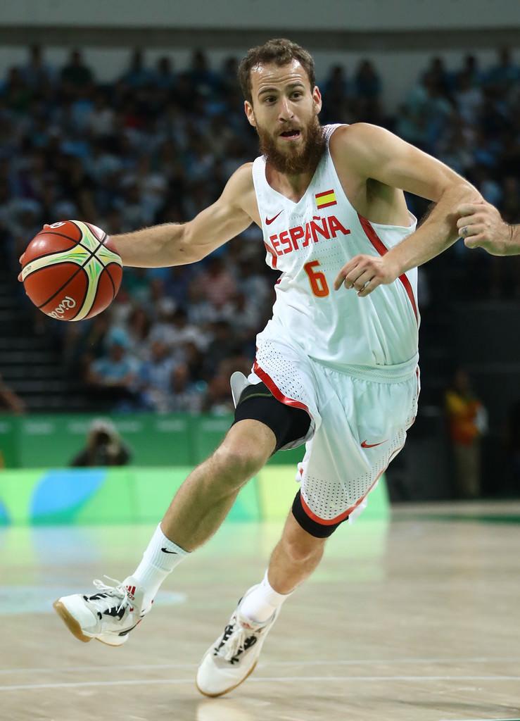 Sergio Basketball+Olympics+Day+10+T1VxlIyLiZOx